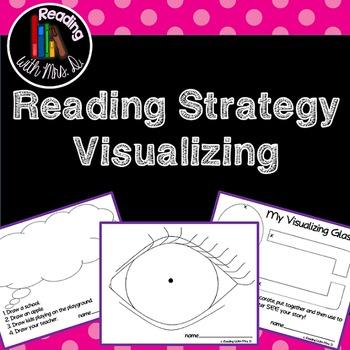 Reading Strategy: Visualizing