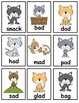 Reading Street 1.1 Sam, Come Back Short /a/ centers and activities