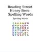 Reading Street 1St grade- Honey Bees