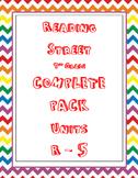 Reading Street 1st Grade COMPLETE Resource Bundle