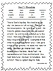 Reading Street 1st Grade Decodable Stories Bundle (Units 1- 5)
