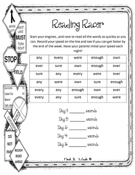 Reading Street 1st Grade Unit 3