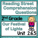 Reading Street Comprehension Questions