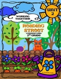 Reading Street 2nd grade unit 2 (Common Core)