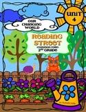 Reading Street 2nd grade unit 4 (Common Core)
