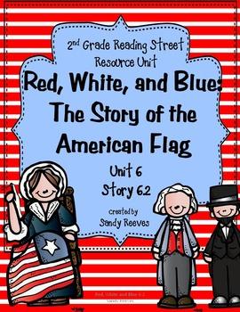 Reading Street 2nd Grade  2013 Unit 6 Stories Bundled