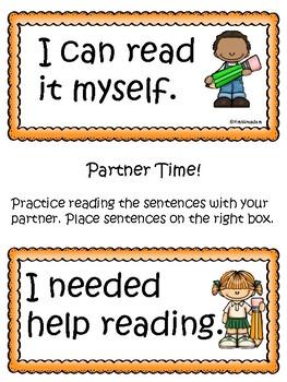 Reading Street 2013 Unit 4 Sentence Activities