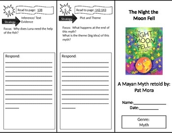 Reading Street 2nd Grade The Night the Moon Fell