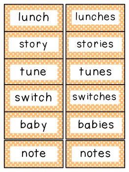 Reading Street 2nd Grade Unit 2 Spelling Words