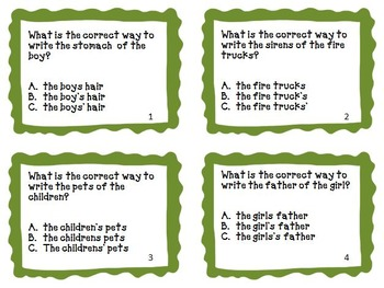 Reading Street 2nd Grade Unit 2 Supplemental Materials 2008 version