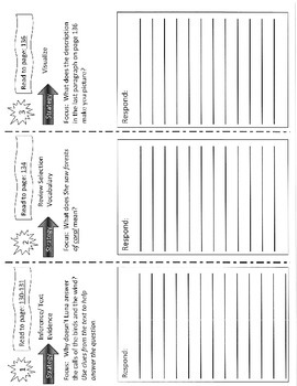 Reading Street 2nd Grade Unit 4 Trifolds