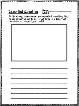 Reading Street 2nd Grade Unit 6 Printables   2008