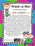 Reading Street 3rd Grade Spelling Bundle- Wack-a-Mo