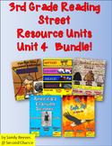 Reading Street 3rd Grade UNIT 4