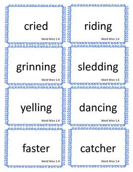 Reading Street, 3rd Grade, Unit 1, Story 4 Supermarket Station Cards