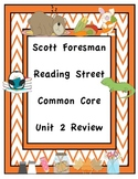 Reading Street 3rd Grade Unit 2 Review: Penguin Chick, I Wanna Iguana...