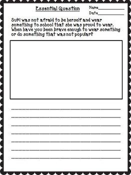 "Reading Street 3rd Grade Unit 5 ""Cultures"" Supplemental Materials"