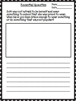 Reading Street 3rd Grade Unit 5 Cultures Supplemental Materials