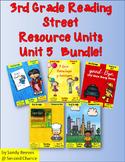 Reading Street 3rd Grade Unit 5 Bundle!
