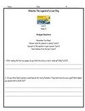 Reading Street, 3rd Grade, Unit 6 Analysis Questions