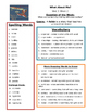 Reading Street 3rd grade Review Sheets - 30 Lessons