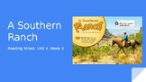 Reading Street 4.4 A Southern Ranch PowerPoint
