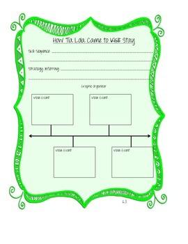Reading Street 4th Grade Journal 6.3