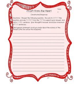 Reading Street 4th Grade Journal 6.4