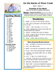 Unit 1 bundle Reading Street 4th Grade Review Sheets centers group work