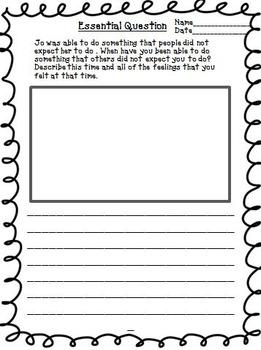 Reading Street 4th Grade Unit 2 2008 version Supplemental Materials