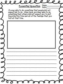 Reading Street 4th Grade Units 1-6 Full Year Supplemental Materials