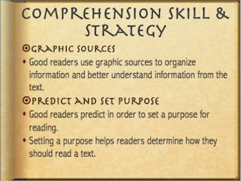 Reading Street 4th- Unit 4 Week 4 PowerPoint- Seeker of Knowledge