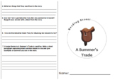A Summer's Trade - 5th Grade Reading Street