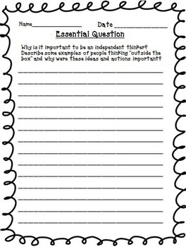 "Reading Street 5th Grade Unit 4 ""Adapting"" Supplemental Materials"