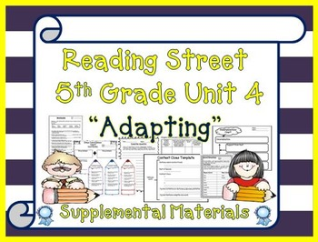 Scott foresman 5th social studies teaching resources teachers pay reading street 5th grade unit 4 2008 version of supplemental materials fandeluxe Images