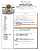 Reading Street 5th grade Study Guides Unit 1-6  30 Lessons! centers group work