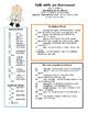 Reading Street 5th grade Unit 5 Study Guide Bundle