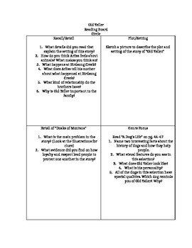 Reading Street 6th Grade Reading Response Questions Unit 1 Week 1