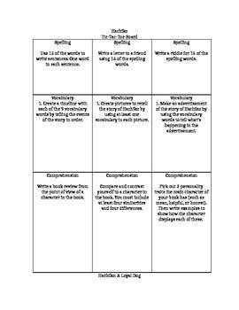Reading Street 6th Grade Reading Response Questions Unit 1 Week 5