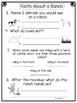 Reading Street, A Southern Ranch, Centers and Printables For All Ability Levels