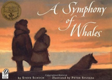 """Reading Street """"A Symphony of Whales"""" Weekly PowerPoint"""