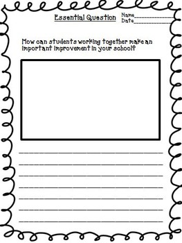 Reading Street 2nd Grade Unit 2 Supplemental Materials Common Core 2013