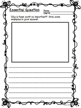 Reading Street 2nd Grade Unit 3 Supplemental Materials Common Core 2013