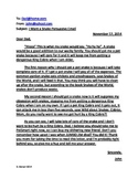 Reading Street Aligned Pe-Pal Email (Persuasive Writing & Response)