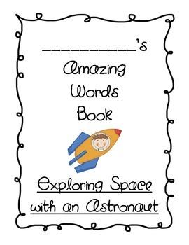 Reading Street Amazing Words Unit 1