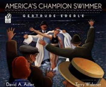 Reading Street Unit 4 America's Champion Swimmer