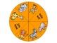 Reading Street Animal Park Math and Literacy Activities First Grade Un. 1 Wk 6