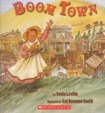 Reading Street Boom Town Study Guide