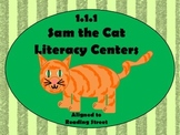 Reading Street Centers and Printables  (Sam, Come Back!)