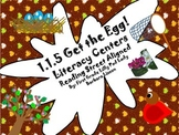 Reading Street Centers and Printables  (Get the Egg!)